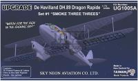 UG1005A DH.89 Dragon Rapide Accessory Set #1