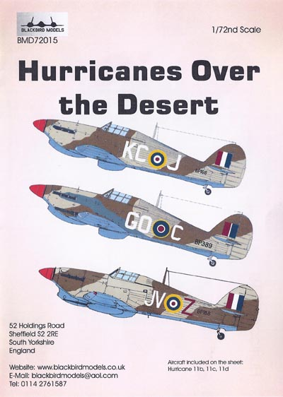 BMD72015 Hurricanes Over the Desert