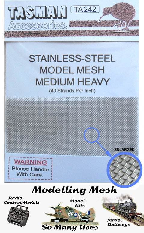 TA242 Medium Heavy Mesh (small)